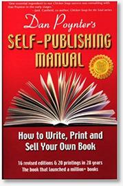 self-publishing-manual